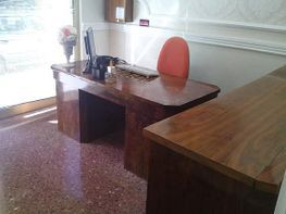 Oficina en lloguer Centro a Valladolid - 326298229