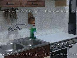 Petit appartement de location à calle San Cristobal, Ciudad Rodrigo - 390520676