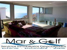 Pavillon de vente à Cabo de las Huertas à Alicante/Alacant - 326773416
