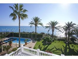Pavillon de vente à Cabo de las Huertas à Alicante/Alacant - 328633670