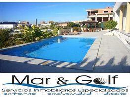 Pavillon de vente à Vistahermosa à Alicante/Alacant - 326773770