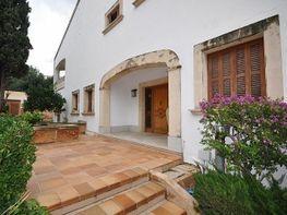Chalet en venta en calle Vista Alegre, Portopí en Palma de Mallorca - 326318095