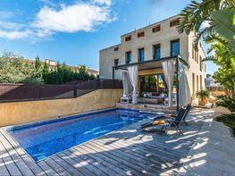 Reihenhaus in verkauf in calle Calamar, Can Pastilla in Palma de Mallorca - 358952535