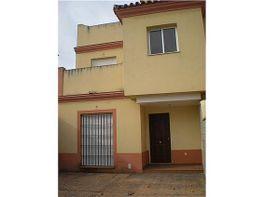 Casa adosada en venta en calle De Las Carretas, Barrio Alto en Sanlúcar de Barrameda - 330784652