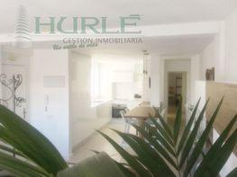 Apartamento en alquiler en La Arena en Gijón