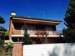 Chalet en venta en carretera De Gava a Avinyonet, Begues - 398140498