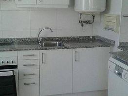 Piso en alquiler en calle Guadalquivir, Centre en Segur de Calafell - 398141017