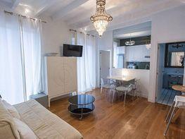 Petit appartement de vente à Centro à San Sebastián-Donostia - 325875462