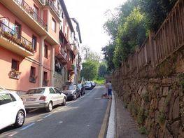 Petit appartement de vente à San Sebastián-Donostia - 325875861