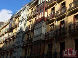 Petit appartement de vente à Parte Vieja à San Sebastián-Donostia - 329191897