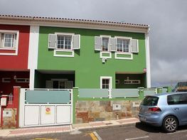 Casa adossada en venda calle Graciano Alvarez Dorta, Tacoronte - 349194991
