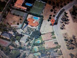Terreno en venta en calle Guazalate, Villaviciosa de Odón - 326696720