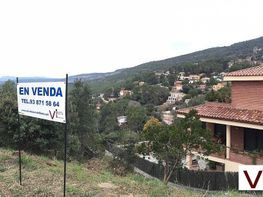 Grundstück in verkauf in Ametlla del Vallès, l´ - 333078509