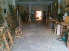 Locale commerciale en vendita en calle Tierno Galván, Burjassot - 420370997