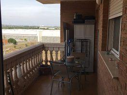 Attico-duplex en vendita en calle Joaquin Sorolla, Alcàsser - 420372298