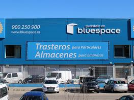 Trastero en alquiler en calle Severo Ochoa, Zona Centro en Leganés - 325838214