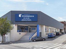 Trastero en alquiler en carretera Castellar, Sant Pere en Terrassa - 325856677