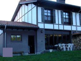 Terrace house for sale in calle Domingo Iturbe, Elgeta - 355538381