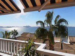 Apartamento en venta en urbanización Cabo Romano, Manga del mar menor, la - 326698137