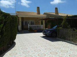 Chalet en venta en Cartagena - 326698215