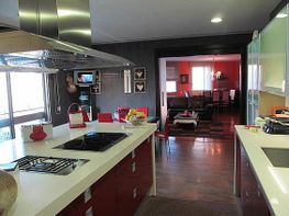 Wohnung in verkauf in calle Granada, Plaza de Toros in Almería - 408809059