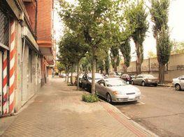 Piso en venta en calle De Irún, Zorrilla-Cuatro de marzo en Valladolid - 340163039