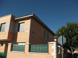 Casa en venta en calle De Circunvalación, Cigales - 344329230