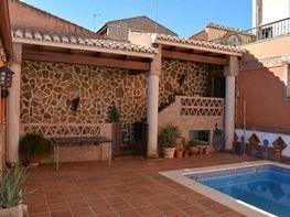 Casa adosada en venta en calle Andalucia, Otura - 375140460