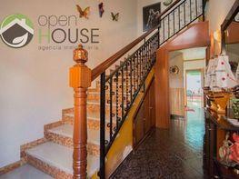 Casa adosada en venta en calle Arrayanes, San Miguel en Armilla
