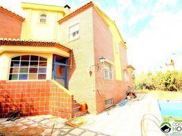 Casa en venta en calle De Gójar, Zubia (La)