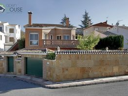 Casa en venta en calle El Tejo, Monachil