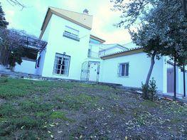 Casa en venta en calle Gójar, Zubia (La)