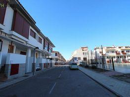 Casa adosada en venta en calle Maria Curie, San Miguel en Armilla