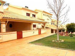 Casa adosada en venta en calle De Los Fenicios, Gójar