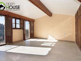 Casa adosada en venta en calle Las Tomasas, Albaicín en Granada
