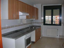 Piso en alquiler en La Corredoria en Oviedo