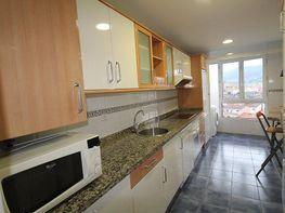 Piso en alquiler en calle Gaspar Garcia Laviana, Santo Domingo en Oviedo