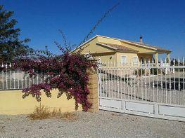 Chalet for sale in calle La Pulgara, Lorca - 380260440