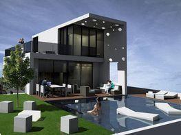 Foto - Villa en venta en calle Balcón de Finestrat, Finestrat - 326714990