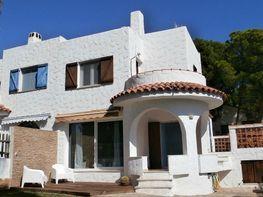 Villetta a schiera en vendita en calle Dels Murs, Alcossebre - 343375699