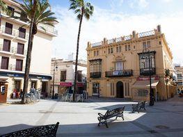 Local - Local comercial en alquiler en Sanlúcar de Barrameda - 351590804