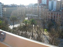 Ático en alquiler en calle Dindurra Gijón, Centro en Gijón