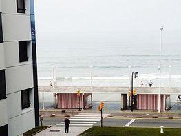 Piso en venta en calle La Playa, Este en Gijón