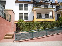 Piso en alquiler en paseo Blasco Ibañez, Ayamonte