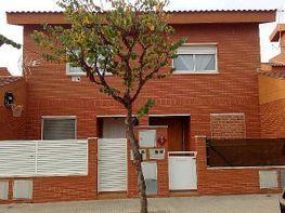 Casa adosada en venta en calle CL Pere Rius I Gatell Baja, Reus