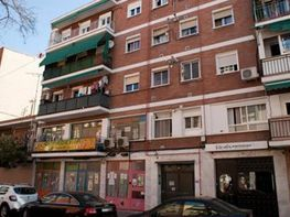 Petit appartement de vente à calle De Calero Pita, Entrevías à Madrid - 377299045
