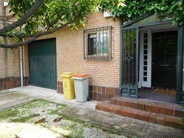 Casa adosada en venta en calle De Ayerbe Madrid, Casco Histórico de Barajas en M
