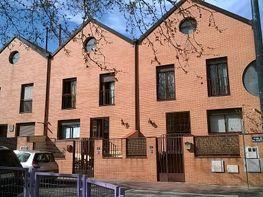 Casa adosada en venta en Villanueva del Pardillo - 328017560