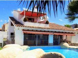 Xalet en venda calle Rincon de Loix Llano, Rincon de Loix a Benidorm - 368608006