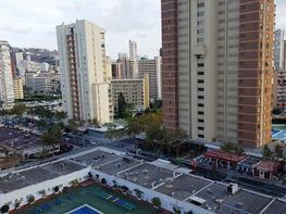 Apartment in verkauf in calle Levante, Levante in Benidorm - 344526501